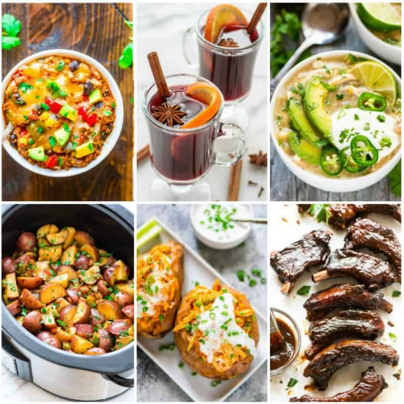 Best Crock Pot Recipes For Any Meal