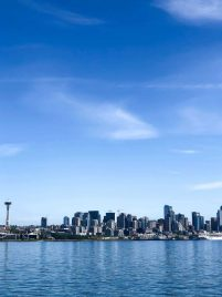 Best of Seattle: A guide to planning the perfect Seattle vacation, including the best Seattle restaurants, hotels, and activities.