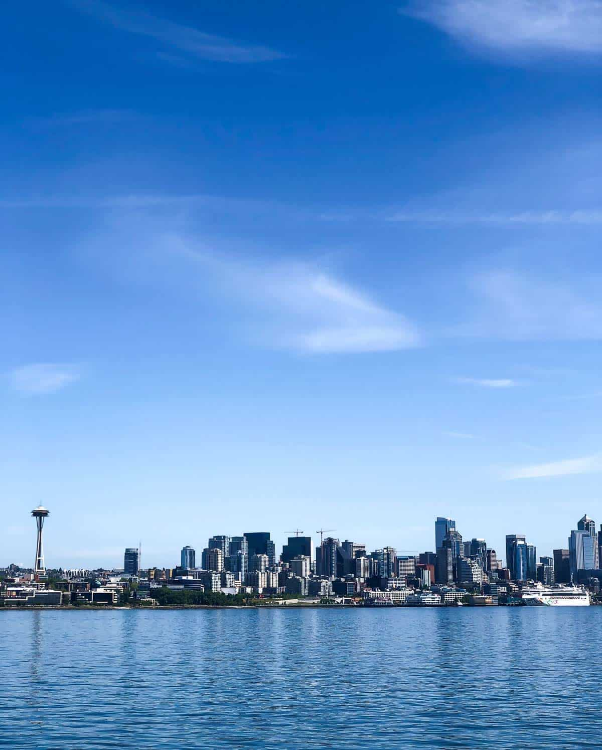 best of seattle: what to see, do, and eat in a long weekend | well
