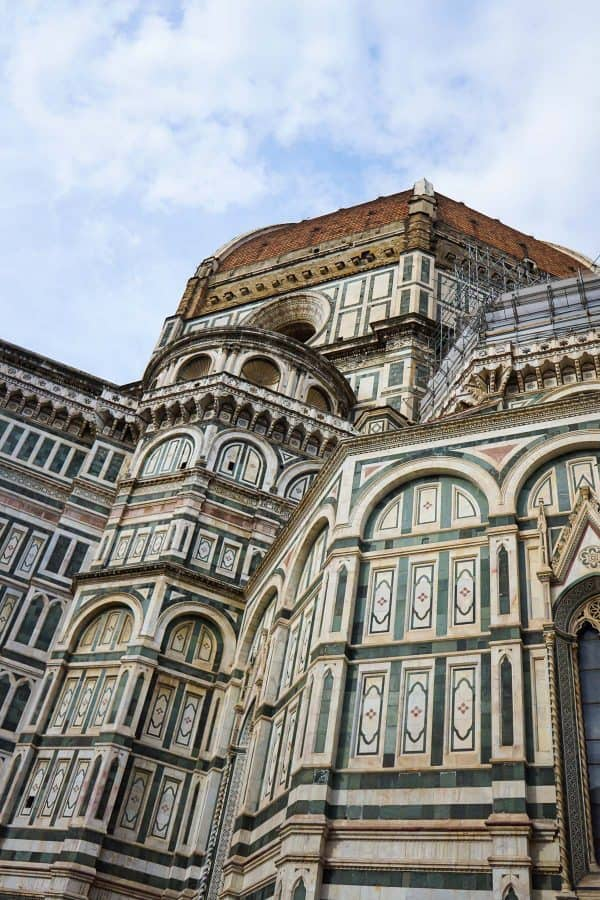 Florence Duomo - Best Itinerary Florence in 4 Days!