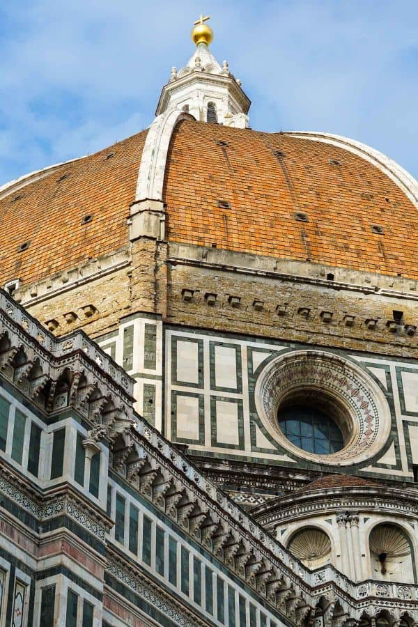 Best of Florence Travel Guide! What to see, the best Florence restaurants, gelato, pizza, and more!