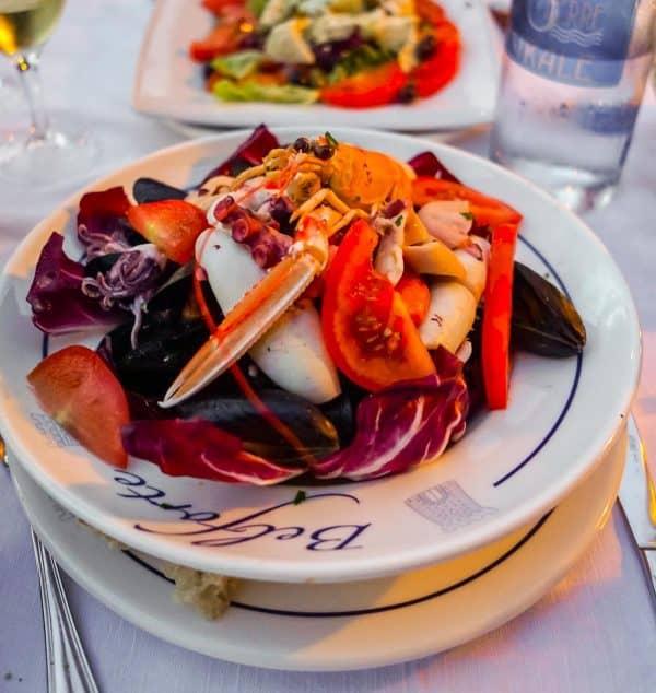 Ristorante Belforte Cinque Terre and the best Cinque Terre Restaurants