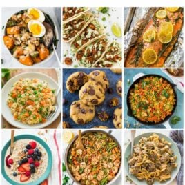 The Best Healthy Recipes of 2018