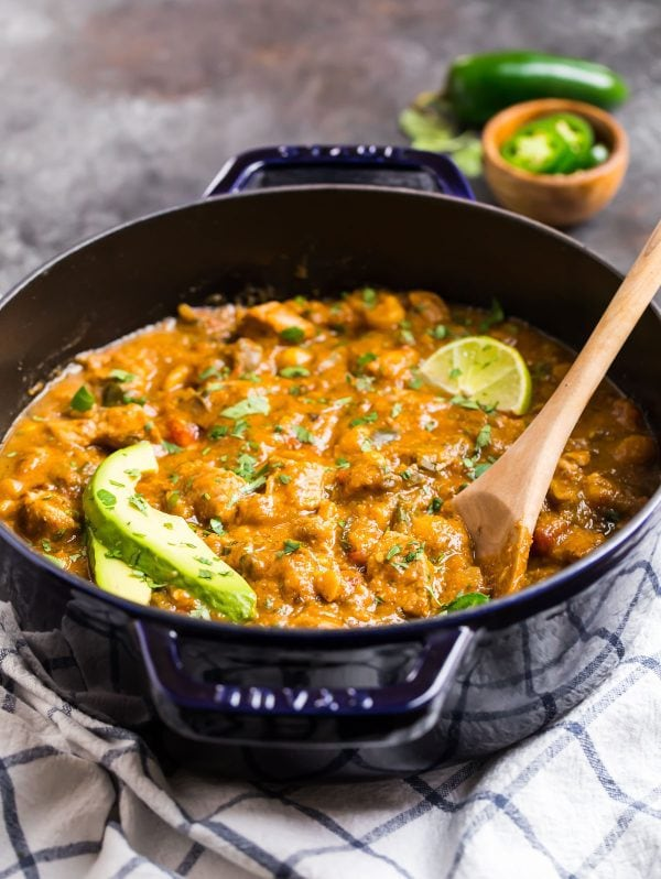 Green Chili Recipe Easy And Healthy With Authentic Flavor