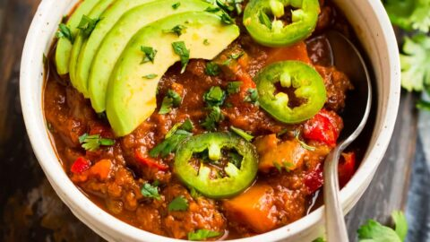 Whole30 Chili The Best Easy Healthy Chili Recipe For Any Diet