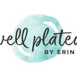 Well Plated by Erin Logo
