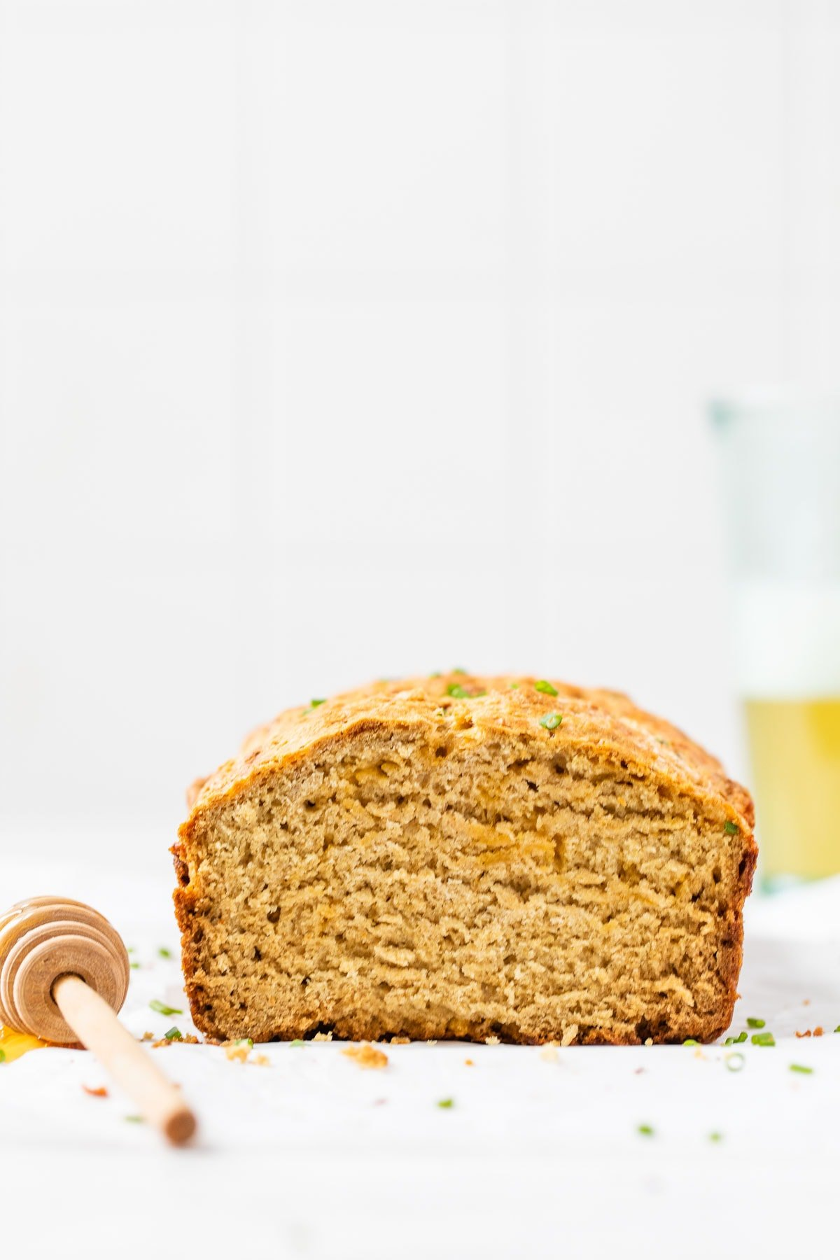 No yeast beer bread